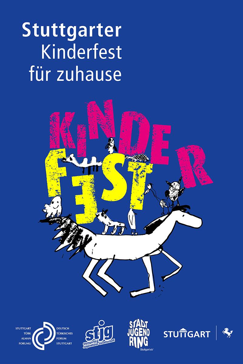 Kinderfest Logo 2020
